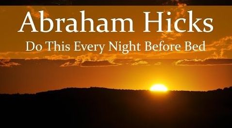 Abraham Hicks Sleep Meditation: Try This Before Bedtime ...