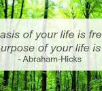 Abraham Hicks Explains How To Use Your Emotional Grid