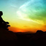 Guided Evening Meditation by Louise Hay for Gratitude and Affirmations