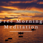 10 Minute Early Morning Meditation for Beginners