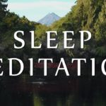 Guided Sleep Hypnosis Meditation to Let Go of Negative Attachments