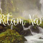 OM Ritam Namah Mantra Meditation and Sutras