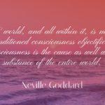 Feeling Is The Secret by Neville Goddard: Free PDF Download