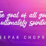 The Law of Intention and Desire - Deepak Chopra