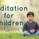 15 Minute Guided Imagery Meditation for Kids