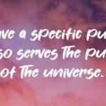Deepak Chopra Explains The Law of Dharma and Purpose in Life