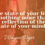 How To Start A New Life by Wayne Dyer