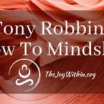 Tony Robbins On How To Mindshift