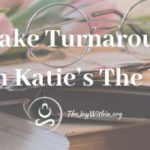 How To Make Turnarounds From Byron Katie's The Work