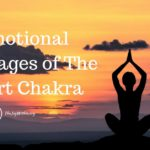 Emotional Blockages Of The Heart Chakra