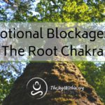 Emotional Blockages of The Root Chakra