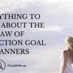 Everything To Know About Law of Attraction Goal Planners