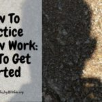 How To Practice Shadow Work: How To Get Started