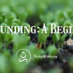 What Is Grounding: A Beginners Guide