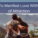 5 Books To Manifest Love Working With The Law of Attraction