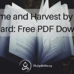Seedtime and Harvest by Neville Goddard: Free PDF Download