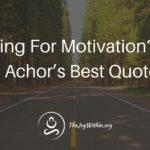 Looking For Motivation? Find Shawn Achor's Best Quotes Here