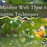 Rapidly Manifest With These 4 Meditation Techniques