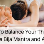 Yoga To Balance Your Third Eye Chakra Bija Mantra and Asanas