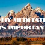 Why Is Meditation Important? 3 Benefits Most People Overlook
