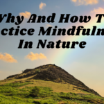 Why And How To Practice Mindfulness In Nature