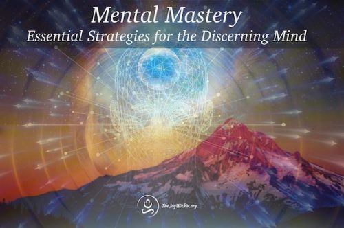 mental mastery cover image 400x600