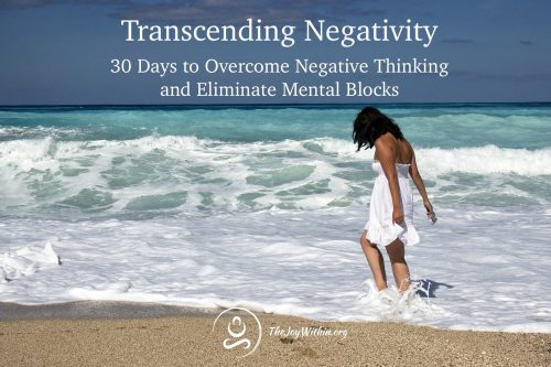 transcending negativity cover image 2-3